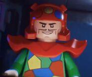 Paul Dekker The Lego Movie 0001
