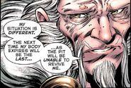 Ra's al Ghul Futures End 01