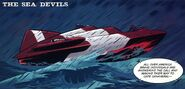 Sea Devils Earth-21 01