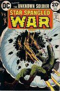 Star-Spangled War Stories Vol 1 172