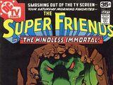Super Friends Vol 1 13