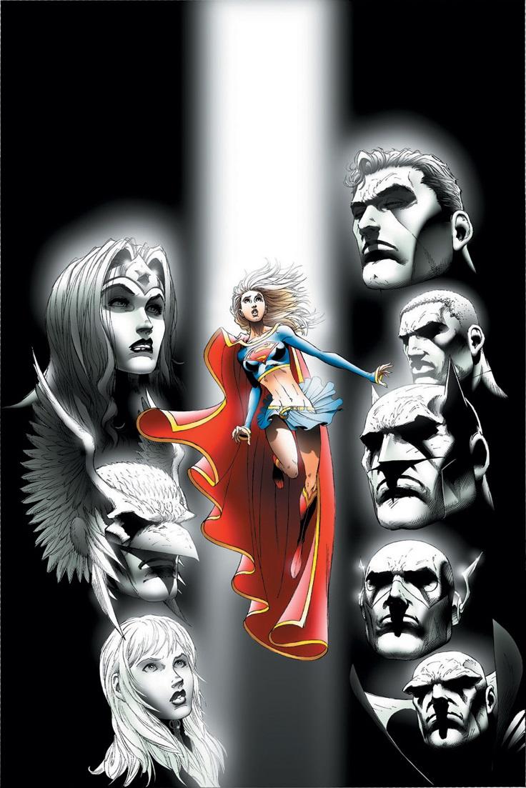 Supergirl Vol 5 4 Textless.jpg