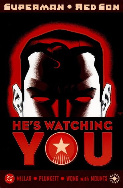 Superman: Red Son Vol 1 3