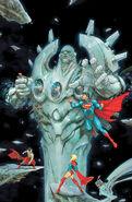 Superman Vol 3 17 Textless
