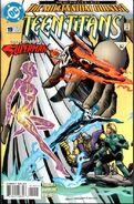 Teen Titans Vol 2 19
