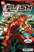 The Flash 2021 Annual Vol 1 1