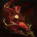 The Flash Infinite Crisis Game