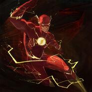 The Flash Infinite Crisis Game