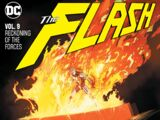 The Flash: Reckoning of the Forces (Collected)