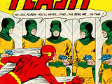 The Flash Vol 1