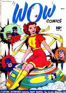 Wow Comics Vol 1 43
