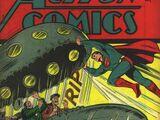 Action Comics Vol 1 90