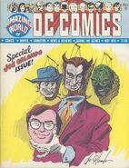 Amazing World of DC Comics Vol 1 6
