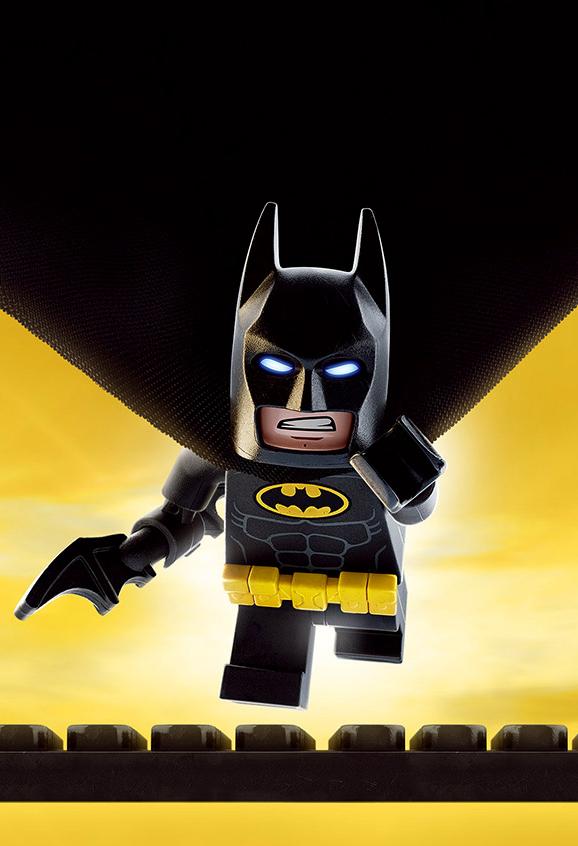 Bruce Wayne (The Lego Movie)