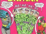 Batman Vol 1 171