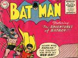 Batman Vol 1 90