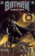 Batman In Darkest Night 1