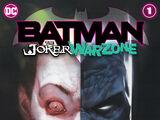 Batman: The Joker War Zone Vol 1 1