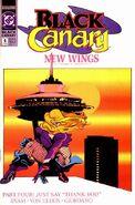 Black Canary v.1 4