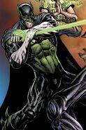Bruce Wayne Earth 32 02