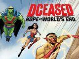 DCeased: Hope at World's End Vol 1 12 (Digital)