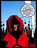 Etrigan Tangent Comics 001