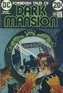Forbidden Tales of Dark Mansion 8