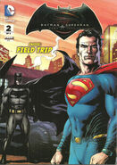 General Mills Presents Batman v Superman Dawn of Justice Vol 1 2