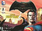 General Mills Presents Batman v Superman: Dawn of Justice Vol 1 2