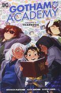 Gotham Academy - Yearbook