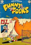 Hollywood Funny Folks Vol 1 46