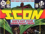 Icon Vol 1 1