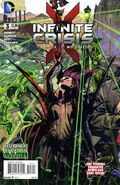 Infinite Crisis The Fight for the Multiverse Vol 1 3