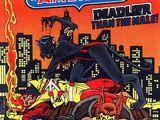 Justice League of America Vol 1 221