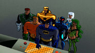 JLI The Brave and the Bold