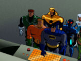 Justice League International (The Brave and the Bold)