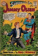 Jimmy Olsen Vol 1 108