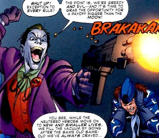 Joker (Act of God)