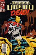 Judge Dredd Vol 1 10