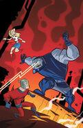 Justice League Unlimited 7