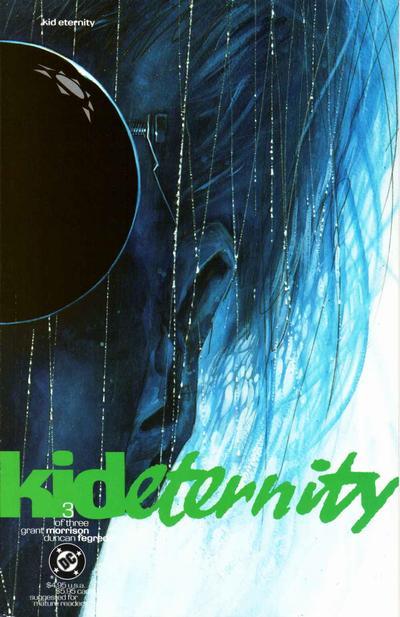 Kid Eternity Vol 2 3