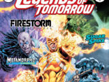 Legends of Tomorrow Vol 1 6