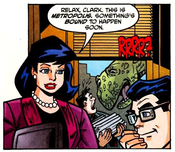 Lois Lane (Earth-508)