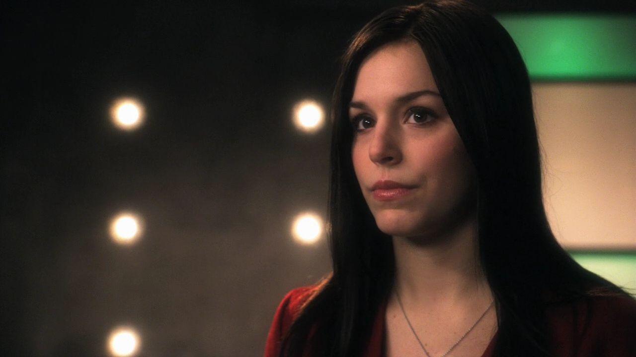 Mia Dearden (Smallville)
