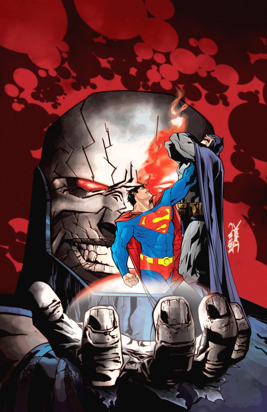 Superman Batman Vol 1 39 Textless.jpg