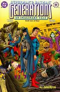 Superman and Batman - Generations 2
