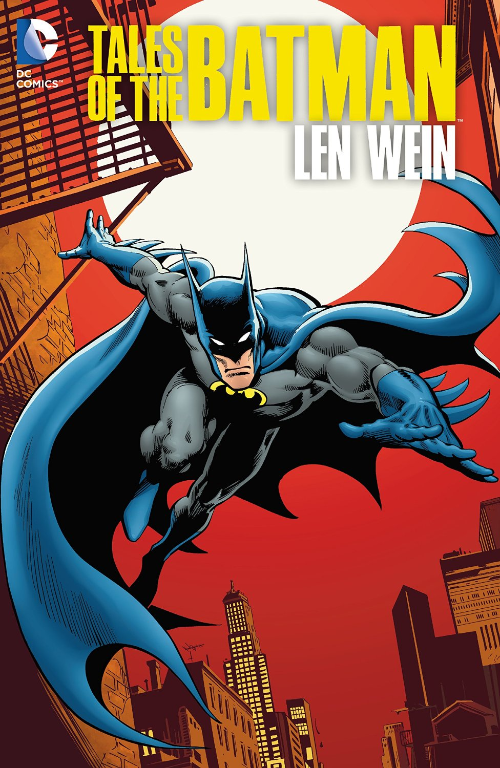 Tales of the Batman: Len Wein (Collected)