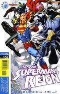 Tangent Superman's Reign Vol 1 10