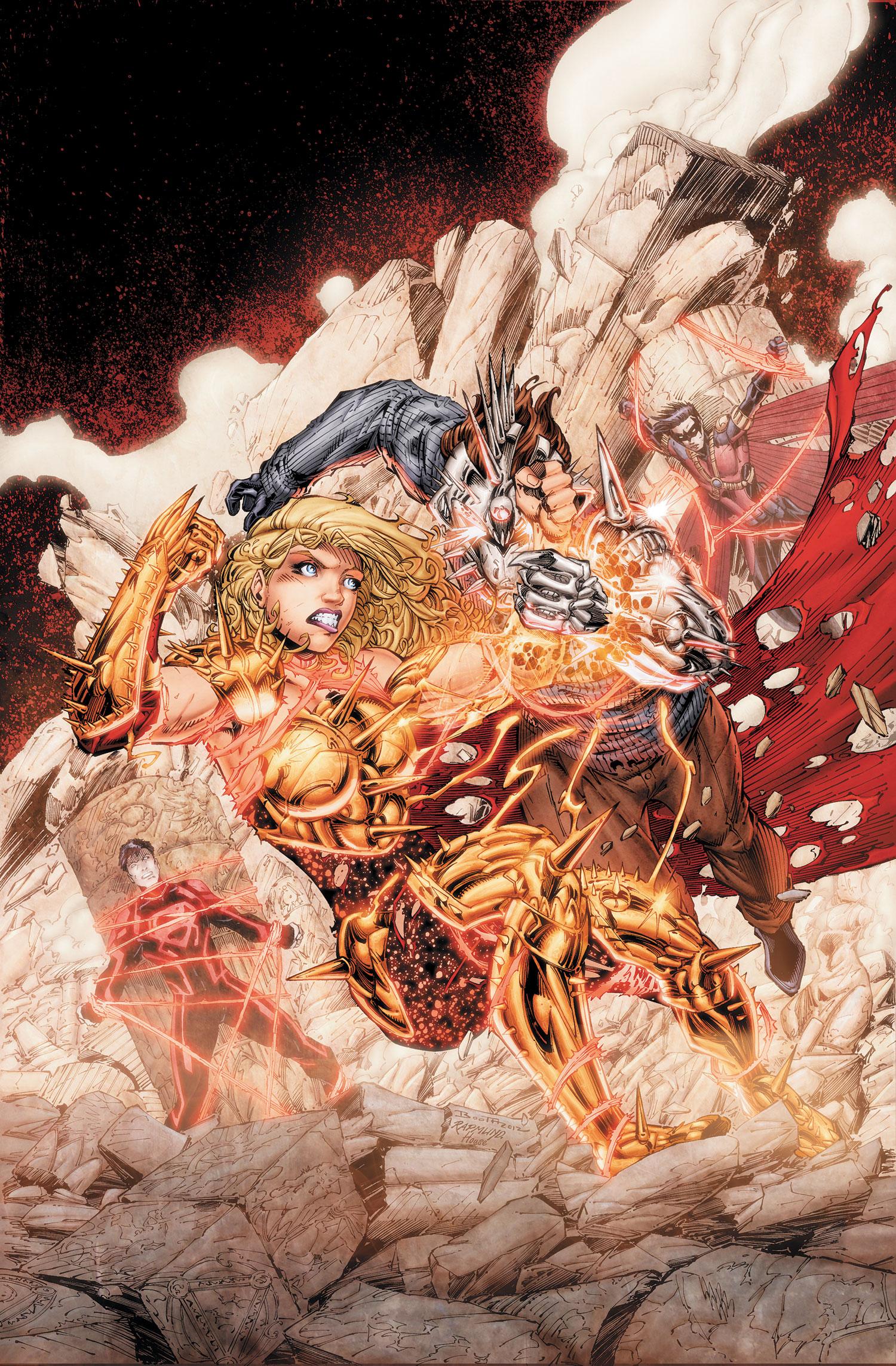 Teen Titans Vol 4 12 Textless.jpg