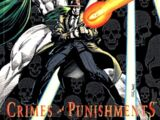Spectre: Crimes and Punishments (Collected)